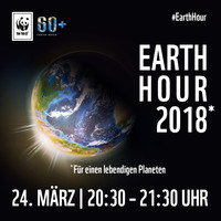 Banner Earth Hour